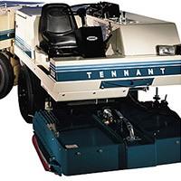 Tennant Schrobzuigmachine 550-1550