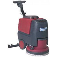 Cleanfix schrobzuigmachine RA 501 B
