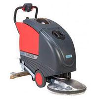 Cleanfix schoonmaakmachine RA 505 IBC