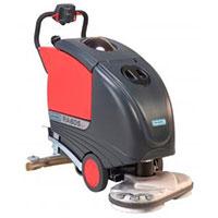 Cleanfix schrobzuigmachine RA 605 IBCT