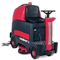 Cleanfix schrobzuigmachine RA 800 Sauber