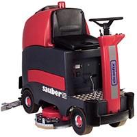 Cleanfix schrobzuigmachines RA 900 Sauber