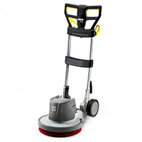 karcher BDS43 DUO schrobmachine