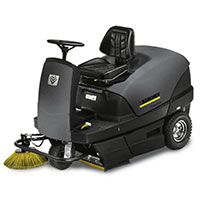 karcher veegmachine KM100 100 R