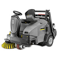 karcher veegmachine km105 110