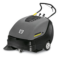 karcher veegmachine km85-50w